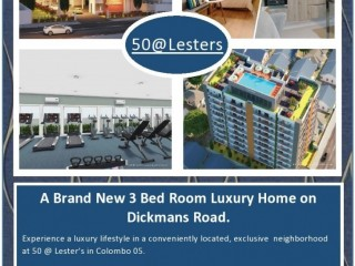 Apartment for sale - Luxury Apartment for Sale