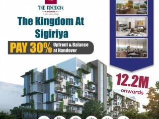 Global Housing & Real Estate (Pvt) Ltd-The Kingdom At Sigiriya