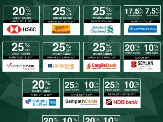 Hameedia Bank Offer