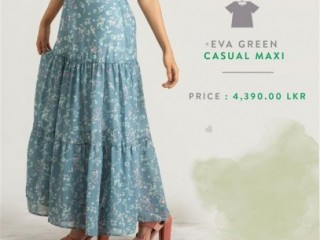 Nils Store-SPECIAL GREEN COLLECTION FOR AVURUDU! NILS New collection out now!