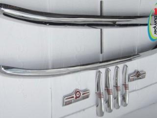 Volvo 830 - 834 year 1950 -1958