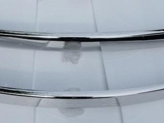 Fiat 500 bumper