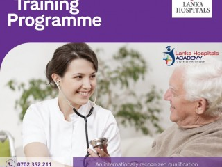 The professional qualification for Overseas employment as Caregivers