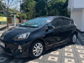 Aqua car  for rent