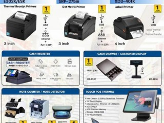 Best Offer for POS Printers