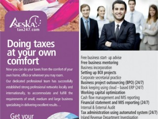 Outsourcing your total Back office service and maximize your earnings