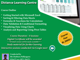 """Become stronger,faster & smarter in MS Excel"""