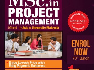 Global Institute Of Project Management - Project Management