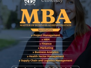 ICBT Colombo Campus - MBA September 2020 Intake – Early Bird & Corporate Discounts Available