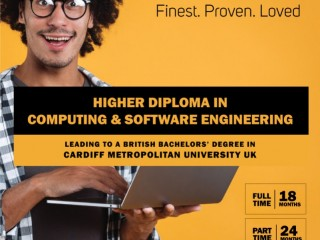 ICBT Campus - Pathway to become a Qualified Software Engineer
