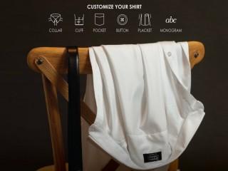 Stripes & Checks - Custom Tailored Shirts