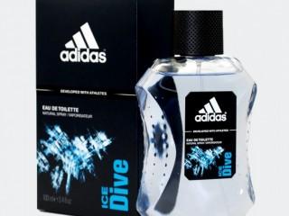 Adidas Eau De Toilette Perfume For Men