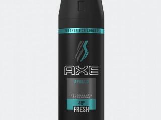 AXE Deodorant & Body Spray for Men