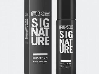 Axe Signature Body Perfume For Men