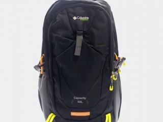 Columbia Titanium Unisex Travel Backpack
