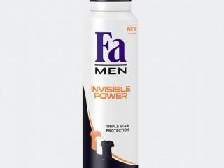Fa Men Invisible Power Deo Spray For Men