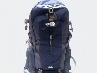 The North Face 50L Unisex Backpack
