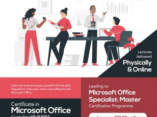 ESOFT Corporate Training - An efficient office is a productive office.