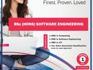 ICBT Campus - Enroll Now for BSc (Hons) Software Engineering (Top Up) Degree