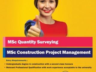 ICBT Campus - Upgrade your qualification to a RICS accredited prestigious BSc in Quantity Surveying awarded by Birmingham City University, UK