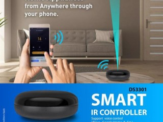 SALA Enterprises - Control Your Home Appliances from Anywhere through your phone.
