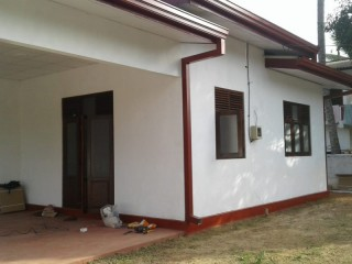 Newly built house for sale at kalutara katukurunda with two rooms